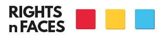 Rights n Faces Logo